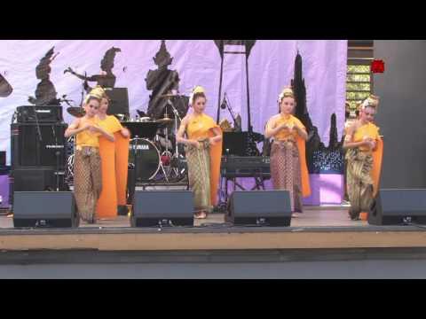 Thailand Festival 2016 in Stockholm