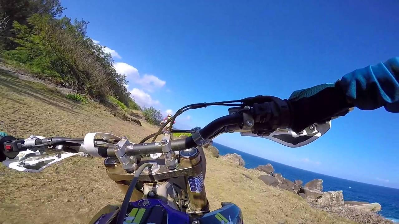 motocross ile maurice