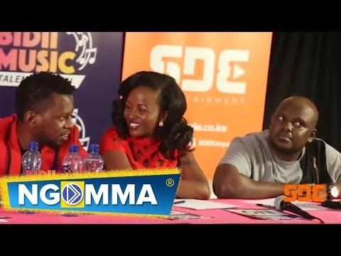 Bidii Music Talent Search - Mombasa (Mellow)