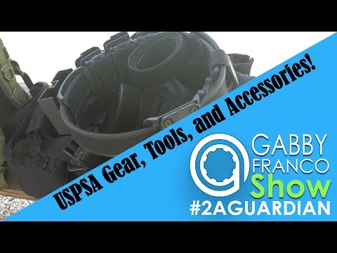Ep6: Gear, Tools And Accessories You Should Bring To A