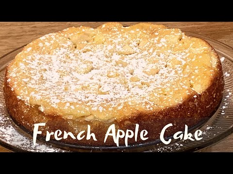 super-easy-french-apple-cake