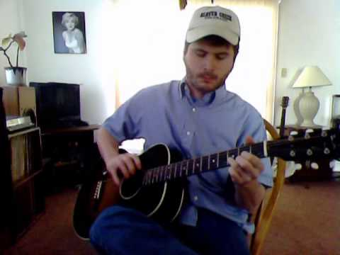 Statesboro Blues (Blind Willie McTell Cover by Andy Stutesman)
