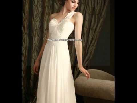 Plus Dresses Cheaps Wholesale Prom 2012 Wedding.flv