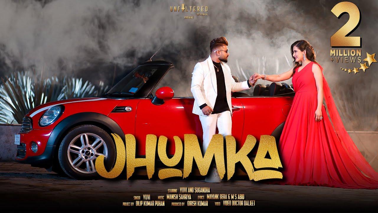 Download Yuvi: Jhumka ( Official Video) | New Punjabi Songs Punjabi 2021 | Latest Song 2021