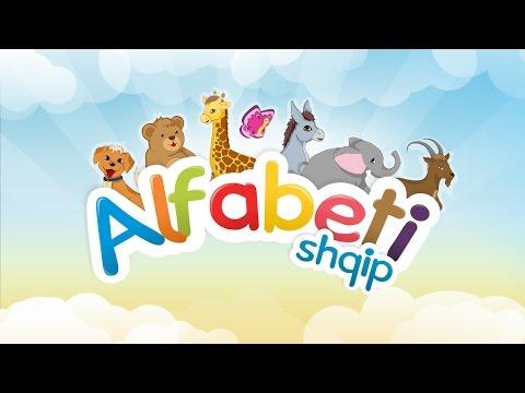 Download Mëso Alfabetin Shqip - Abetare per femije parashkollore dhe shkolla fillore