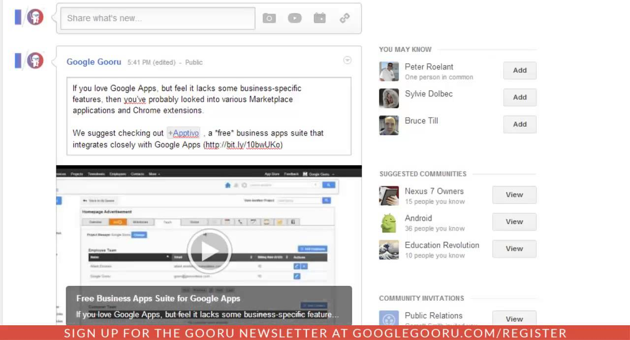 How to format text in google plus youtube how to format text in google plus thecheapjerseys Choice Image