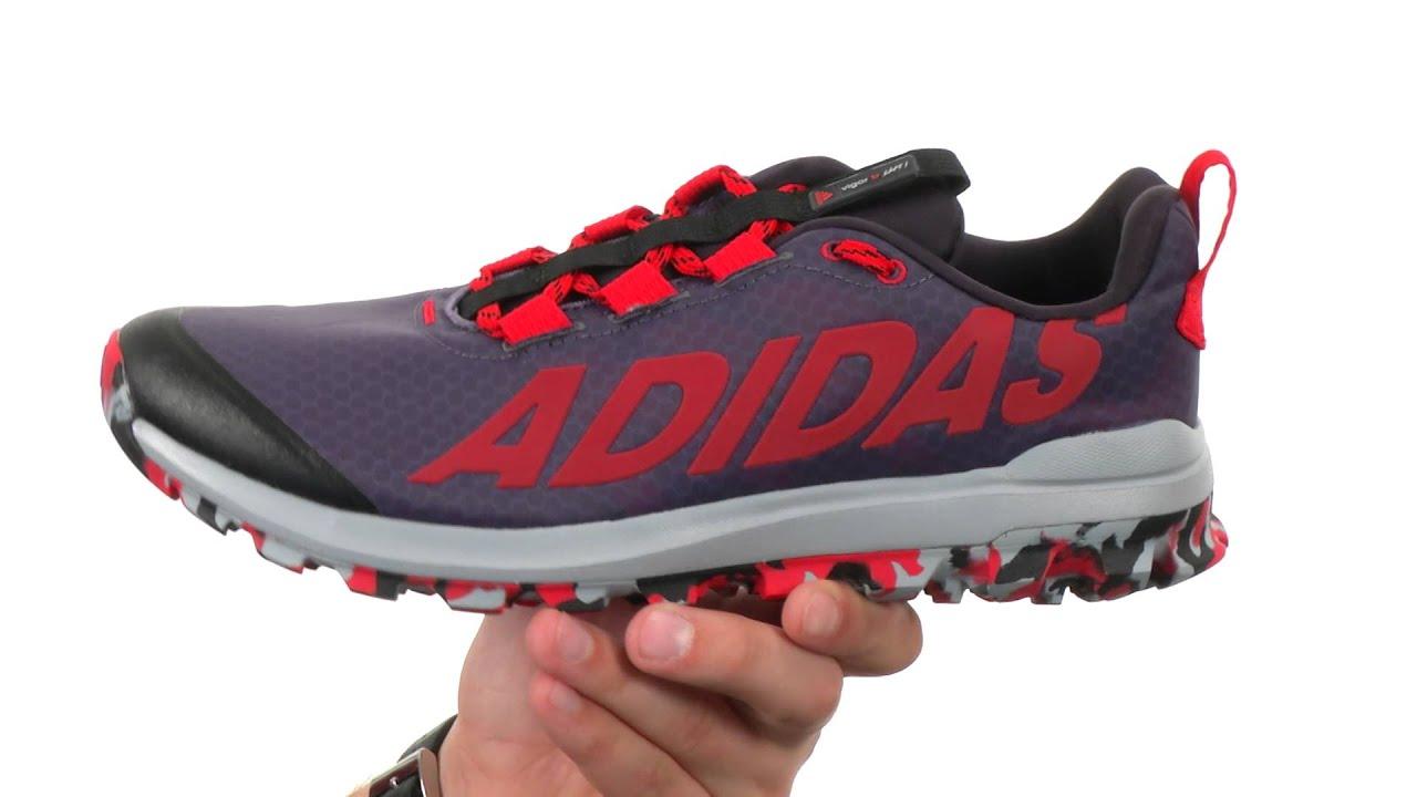 adidas Running Vigor 6 SKU  TR 8555486 - YouTube b3bbd670a