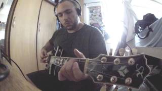 Nofx - The Plan (cover)