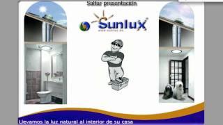 Presentacion Sunlux