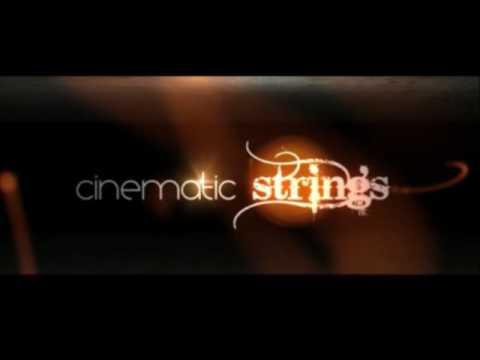 Cinematic Strings - Demo