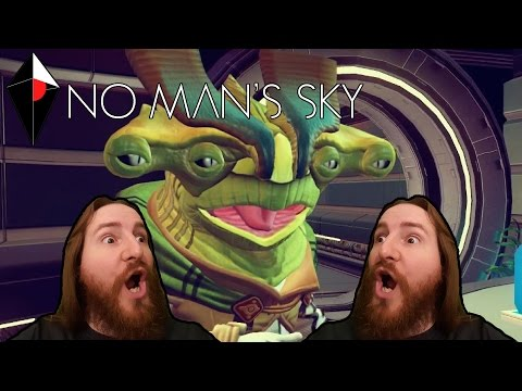 No Man's Sky | Farming?! FARMING?! | Part 3