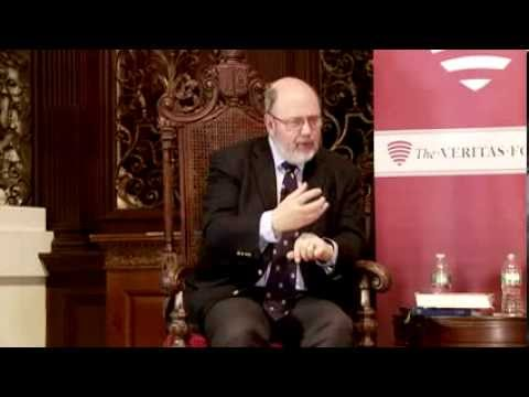 The Bible: Gospel, Guide, or Garbage? NT Wright and Sean Kelly at Harvard University