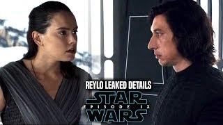 Star Wars Episode 9 Reylo Scene! Leaked Details & More (Star Wars News)