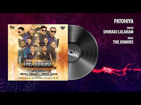 Download Patohiya | Dhiradj Lalaram | The Juniors - Double Trouble 2019