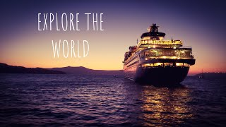 Celestyal Cruises - Every Moment is a Destination PROMO