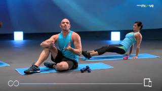 Online Fitness | Bodyshape | Core Training