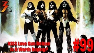 Ep. 99 Ace Frehley Tour Promotion, Where Is It? And the Love Gun Deluxe Release