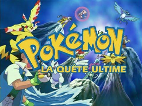G n rique pok mon saison 5 la qu te ultime youtube - Youtube pokemon saison 17 ...