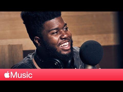 Up Next Artist: Khalid and Ebro Darden [Full Interview] | Beats 1 | Apple Music