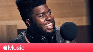 Khalid and Ebro Darden on Beats 1 [Full Interview]