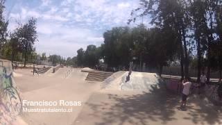 [ Deporte ] Francisco Rosas Rollers