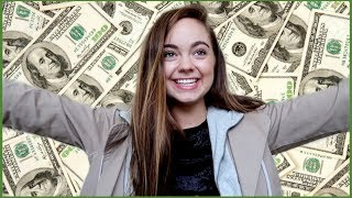 How to MAKE and SAVE Money Fast While Young and Broke