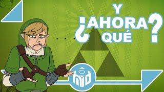 La Cronologia de Zelda es un FRAUDE | N Deluxe