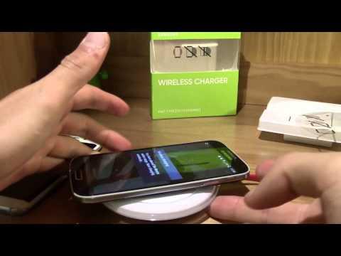 Samsung Wireless Charging Pad Qi Original