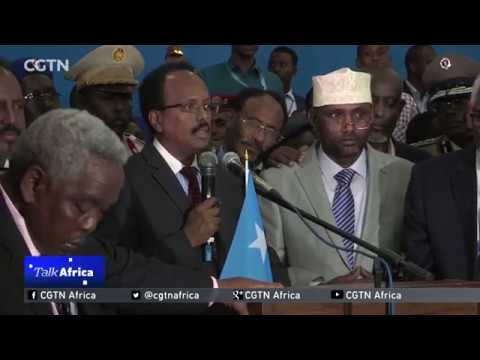 Talk Africa: A Solution for Somalia?
