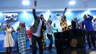 IYO CALVARY by  True Promises //Ebenezer conference 2018