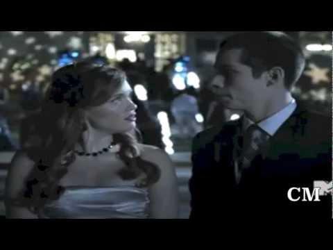 Stiles & Lydia; She Will Be Loved {For H2ORocksMyWorld}