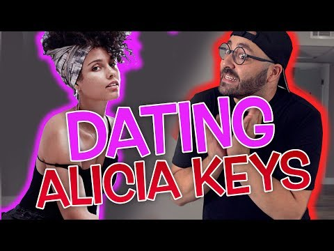 DATING ALICIA KEYS  - FT Jay Comedy Director & Crissa Ace