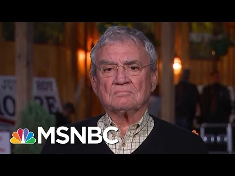 "Download Youtube: Howell Raines On Moore's Appeal: ""Trumpian Buffet Of Prejudices"" 