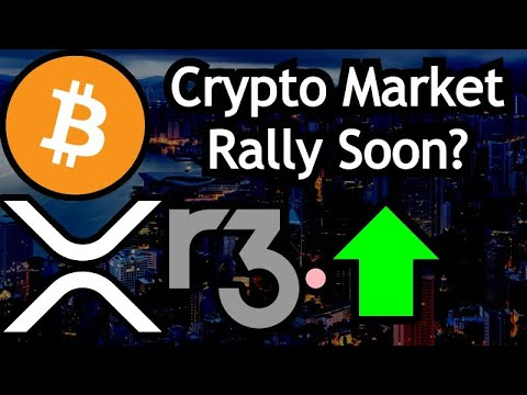 CRYPTO MARKET RALLY SOON Says Exchange CEO - R3 Hex Trust XRP - Embily Crypto Card 8