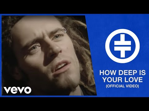 Take That - How Deep Is Your Love (Official Video)