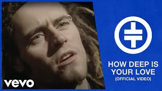 Take That - How Deep Is Your Love (Official Video) Listen on Spotif...