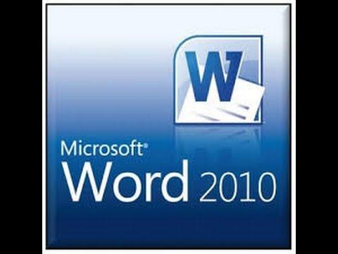 Cách Vẽ Hình Học Không Gian, Trên Word 2010-MỚI NHẤT 2015