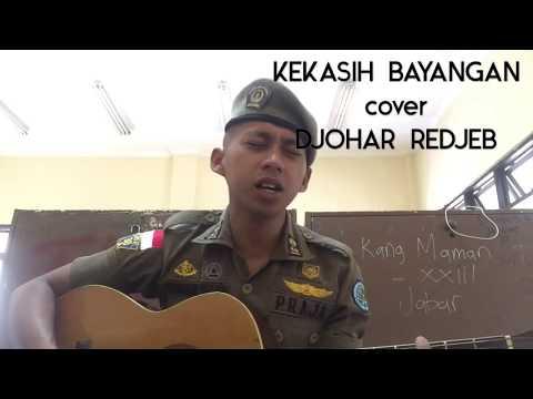 DJOHAR REDJEB-cover-KEKASIH BAYANGAN