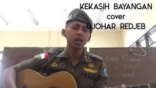 DJOHAR REDJEB cover KEKASIH BAYANGAN