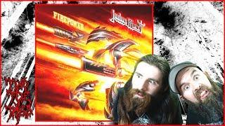Judas Priest - FIREPOWER - ALBUM REVIEW