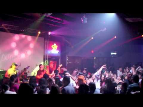 DJ DAW Techno Kalifa 10