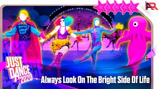 Just Dance 2020: Always Look On The Bright Side Of Life - 5 Stars Gameplay