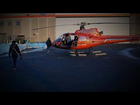 Helicopter harnesses under scrutiny after deadly NYC crash