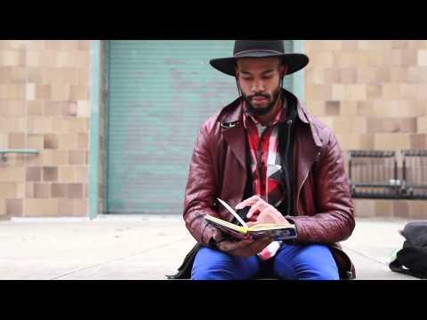 LaGuardia Fine Arts Presents: Malcolm Phillips