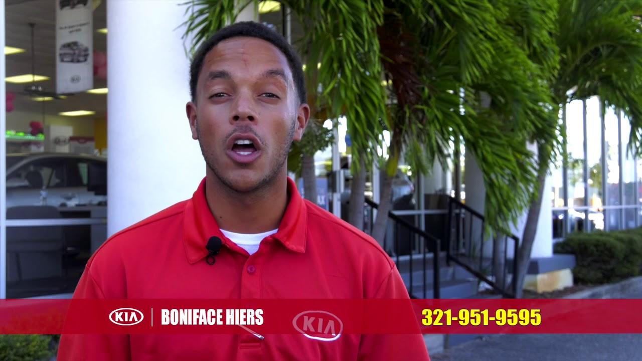 Boniface Hiers Kia - Michael - YouTube