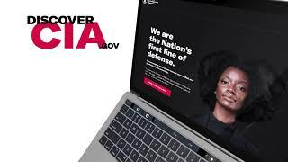 Discover CIA.gov