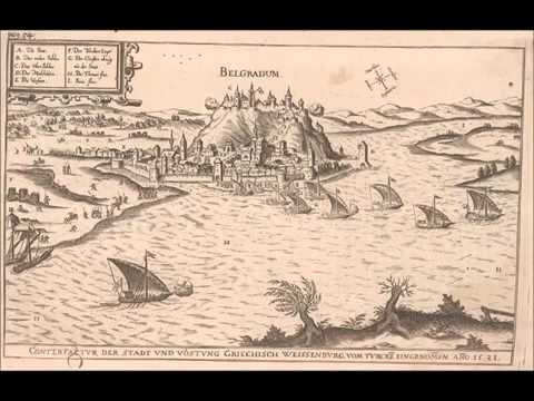 The Ottoman Siege Of Belgrade In 1456 Youtube