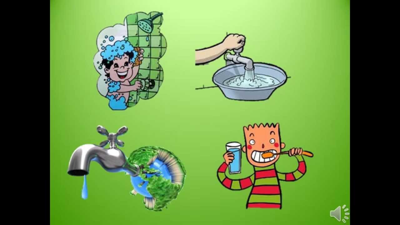 Aprendamos a cuidar el medio ambiente cuidando el agua - Como humidificar el ambiente ...