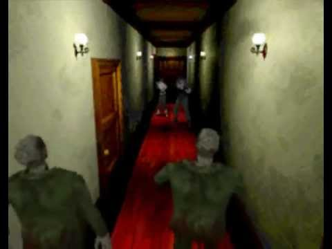 Resident Evil Deadly Silence Multiplayer