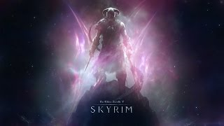 The Elder Scroll Skyrim - Сборка SLMP-GR - Сложность Легендарная - 1
